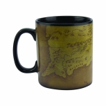 Herr der Ringe, Lord Of The Rings Heat Change Tasse/Mug
