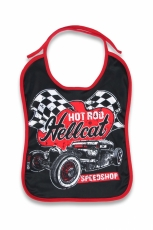 Hotrod Hellcat, Baby Latz Speed Shop