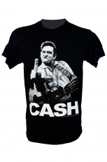 Johnny Cash, Finger