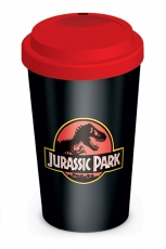 Jurassic Park, Classic Coffee To Go Becher