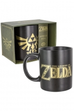 Legend of Zelda, Hyrule Wingcrest Tasse
