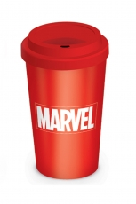 Marvel, Logo Coffee To Go Becher
