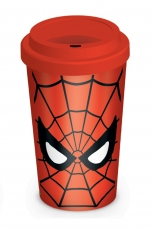 Marvel Retro,Spiderman Eyes Coffee To Go Becher
