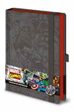 Marvel, Thor A5 Notizbuch