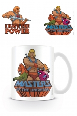 Masters Of The Universe, I Have The Power Tasse
