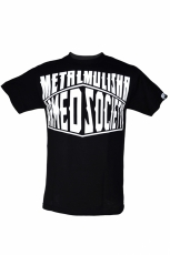 Metal Mulisha, Boxed Tee [Black]