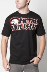 Metal Mulisha, Scorpo Tee [Black]