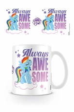 My Little Pony, Always Awesome Tasse