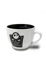 Nightmare Before Christmas, Cappuccino Tasse 630 ml