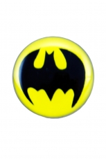 Picture Plug, Batman Logo