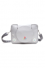 Playstaion, Shaped Playstation Messenger Bag
