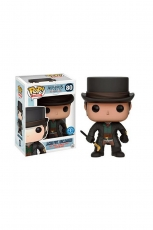 Pop!, Assassins Creed Jacob Frye Ungebremmst Funko