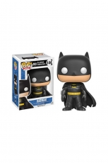 Pop!, Dc Dkr Batman Schwarz Funko