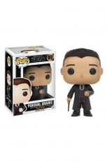 Pop!, Fantastic Beasts Percival Grave Funko