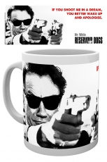 Reservoir Dogs, Tasse MG0169 300ml
