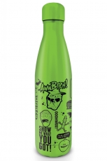 Rick And Morty, Quotes Metal Trinkflasche
