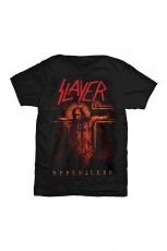 Slayer, Repentless Crucifix Tee