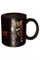 Slipknot, Come Play Dying Black Boxed Tasse