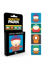 South Park, Untersetzer Set CSP0011GP