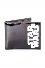 Star Wars, Logo Wallet