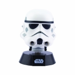 Star Wars, Stormtrooper Icon Lampe/Light