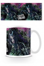 Suicide Squad, Enchantess Crazy Tasse