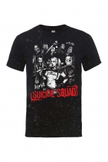 Suicide Squad, Harleys Gang Tee