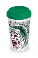 Suicide Squad, The Joker  Coffee To Go Becher