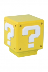 Super Mario, Question Block Mini Light