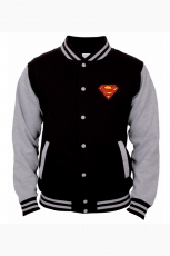 Superman, Teddy Collegejacke