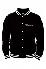 The Division, Tom Clancys Logo Collegejacke