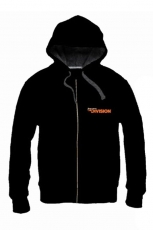 The Division, Tom Clancy Logo Zip
