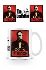 The Godfather, The Don Tasse