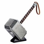Thor Marvel Legends Elektronischer Hammer Mjolnir
