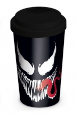 Venom, Face Coffee To Go Becher