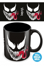 Venom, Face Mega Tasse 560 ml