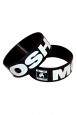 Victory Records, Mosh Bracelet [Black]