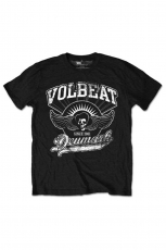Volbeat, Rise From DenmarkTee