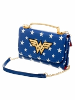 Wonder Woman Geldbörse - Clutch Wallet