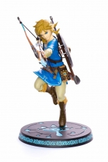 Zelda, Breath Of The Wild PVC Statue Link 25 cm