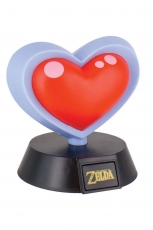 Zelda, Heart Container Icon Light