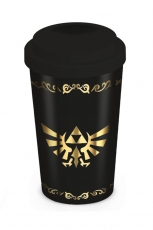 Zelda, Triforce Coffee To Go Becher