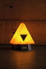Zelda, Triforce Icon Light