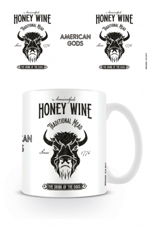 American Gods, Honey Wine Tasse