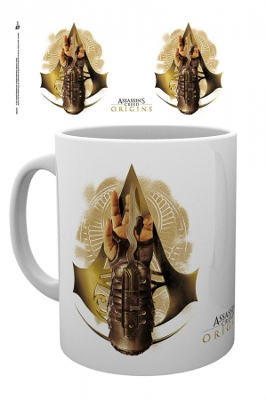 Assassins Creed Origins, Tasse MG2497