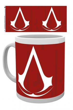 Assassins Creed, Tasse MG1201