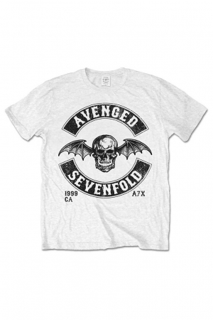 Avenged Sevenfold, Moto Seal Tee