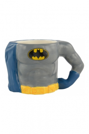 Batman, Tasse 3D 300 ml