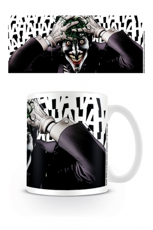Batman, The Killing Joke Tasse