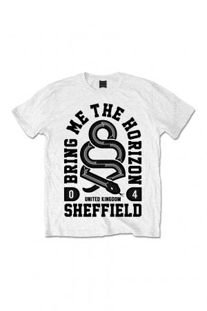 Bring Me The Horizon, Snake Tee